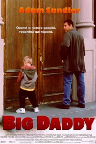 Affiche du film : Big daddy