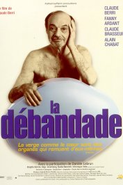 background picture for movie La debandade