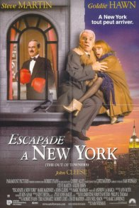 Affiche du film : Escapade a new york