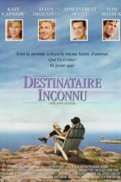 background picture for movie Destinataire inconnu
