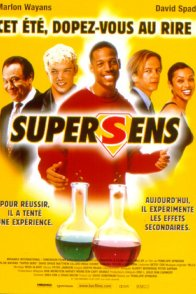 Affiche du film : Supersens