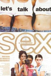 Affiche du film : Let's talk about sex