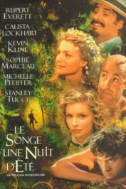 background picture for movie Le songe d'une nuit d'été