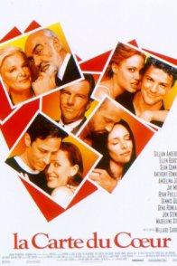 Affiche du film : La carte du coeur