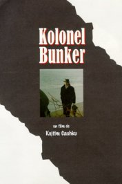 background picture for movie Kolonel bunker