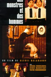 background picture for movie Des monstres et des hommes