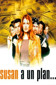 Affiche du film : Susan a un plan...