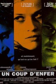 Affiche du film : Un coup d'enfer