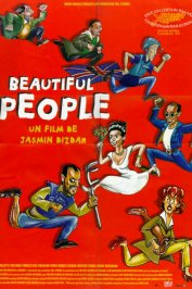 background picture for movie Beautiful people