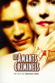 background picture for movie Les amants criminels