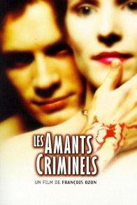 Affiche du film : Les amants criminels