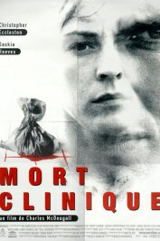 background picture for movie Mort clinique
