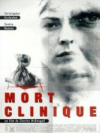 Photo dernier film  Charles Mcdougall