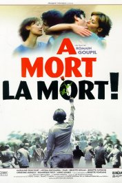 background picture for movie A mort la mort !