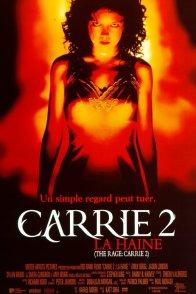 Affiche du film : Carrie 2 (la haine)