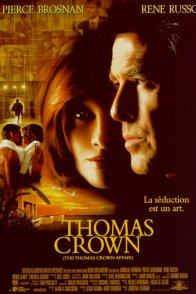 Affiche du film : Thomas crown