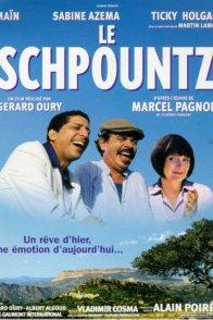 Affiche du film : Le Schpountz
