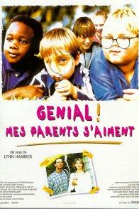 Affiche du film : Génial mes parents s'aiment