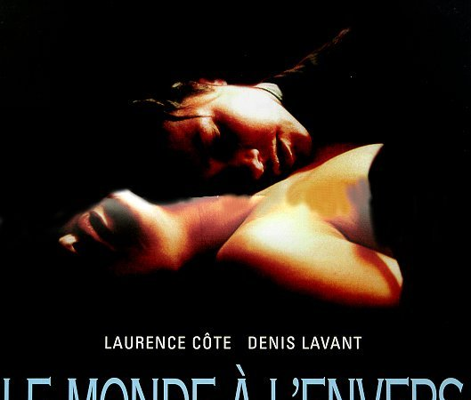 Photo du film : Le monde a l'envers
