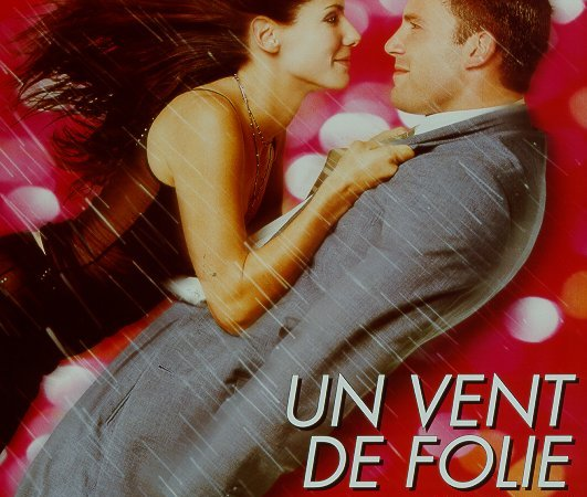Photo du film : Un vent de folie