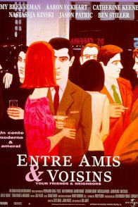 Affiche du film : Entre amis & voisins