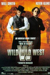 Affiche du film : Wild Wild West