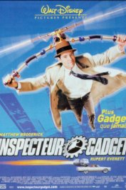 background picture for movie Inspecteur Gadget