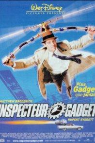 Affiche du film : Inspecteur Gadget