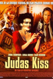 background picture for movie Judas kiss
