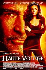 Affiche du film : Haute voltige