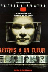 Affiche du film : Lettres à un tueur