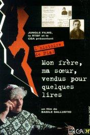 background picture for movie Mon frere, ma soeur, vendus pour quel