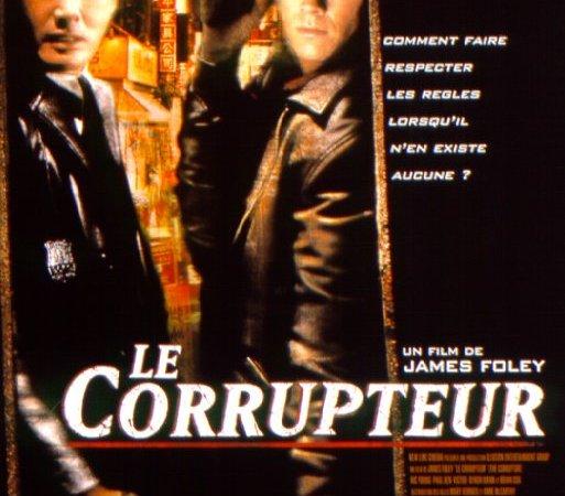 Photo du film : Le corrupteur