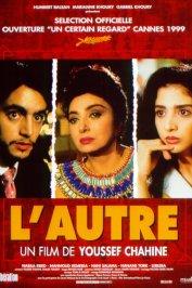 background picture for movie L'autre