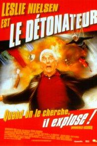 Affiche du film : Le detonateur
