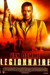 Affiche du film : Legionnaire