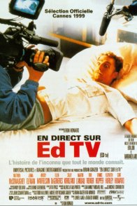 Affiche du film : En direct sur ed tv