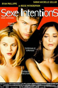 Affiche du film : Sexe intentions