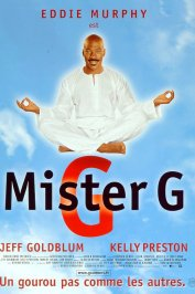 background picture for movie Mister G.