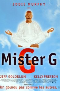 Affiche du film : Mister G.