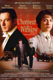 background picture for movie L'honneur des winslow