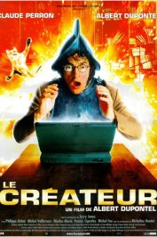 background picture for movie Le createur