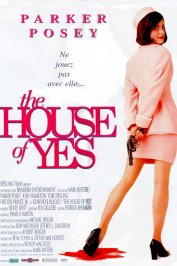 background picture for movie The house of yes