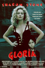 background picture for movie Gloria