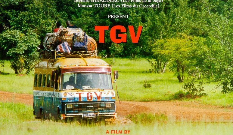 Photo du film : Tgv