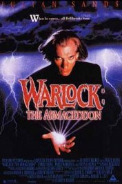 background picture for movie Warlock ii : l'armageddon