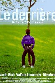 background picture for movie Le derrière
