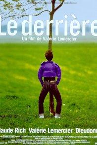Affiche du film : Le derrière