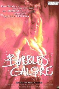 Affiche du film : Bubbles galore
