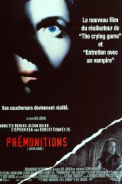 background picture for movie Premonitions